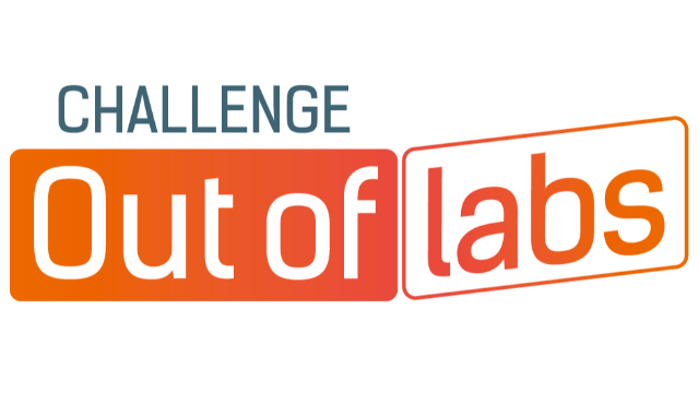 "Appel à projets ""Challenge Out of Labs"""